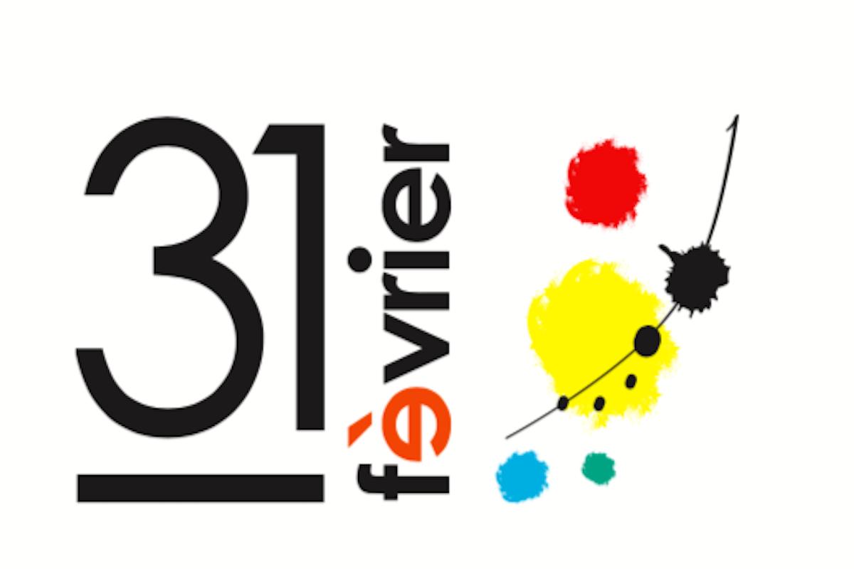 Logo 31Février Coaching